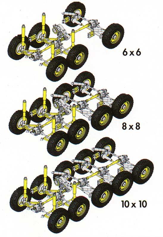 1 - Схема компоновки