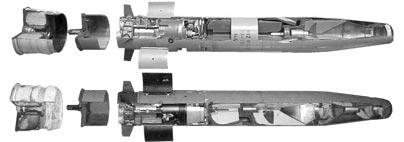 Велось конструирование варианта 9М112М2 с боевой частью с бронепробиваемостью, увеличенной на 40% по сравнению с исходным образцом. Летная отработка этой ракеты проходила в 1983 г. Еще через пару лет была создана ракета, получившая к тому времени наименование 9М124.   Ее бронепробиваемостъ в 1,8 раза превышала соответствующий показатель первой принятой на вооружение «Кобры». В 1984 г. началась разработка для комплекса «Кобра» («Агона») ракеты 9М128. В 1985 г. был подготовлен технический проект, разработана техническая документация, а через год комплекс поступил на государственные испытания. После их успешного завершения ракета, впервые в отечественном ракетостроении оснащенная тандемной боевой частью и обеспечивающая бронепробиваемость 650 мм, несмотря на наличие на танке-цели динамической защиты, была принята на вооружение в 1988 г.