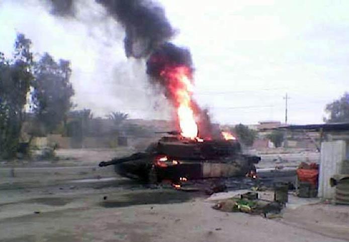 Лучшие фотографии лучшего танка в мире http://btvt.narod.ru/4/t-90vsabrams/12.jpg