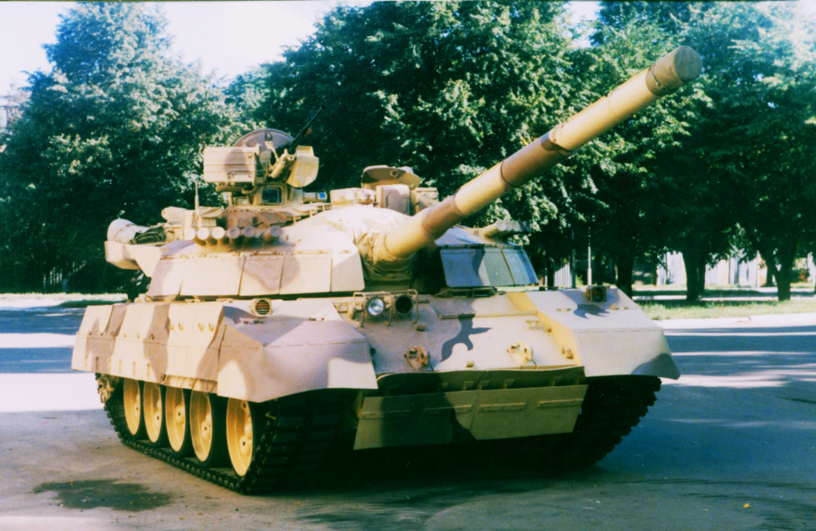 Танк т 55агм – глубокая модернизации т