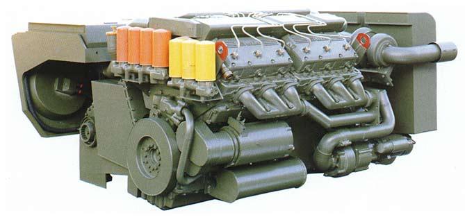 تـطـويـر الـدبـابـه T-72 Nimda-1